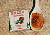 Salsa Kryddmix