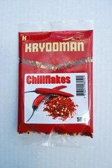 Chiliflakes